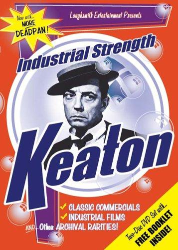 Industrial Strength Keaton (Best Buster Keaton Shorts)