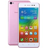 FDD-LTE 4G Lenovo S90 5.0 Inch HD Super AMOLED Screen Android 4.4 4G Smart Phone MSM8916 Quad Core 1.2GHz 1+16GB WCDMA GSM Network Pink (Add Bluetooth Headset)