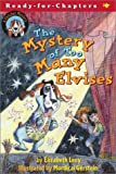 The Mystery of Too Many Elvises, Elizabeth Levy, 0689861567