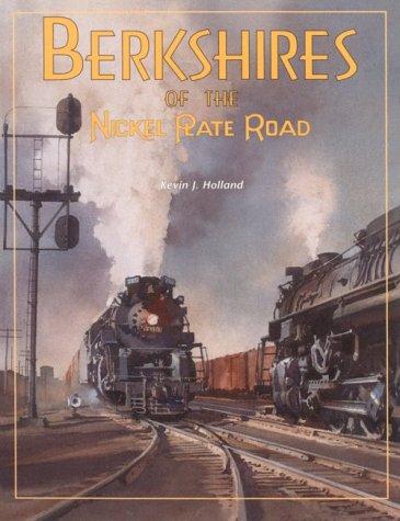 Berkshires of the Nickel Plate Road