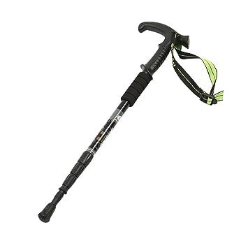 Ultra-light Retractable Hiking Walking Sticks Men Women /& Children Alcheringa Pair of Flip Lock Trekking Poles
