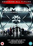 X-Men - The Cerebro Collection [DVD] [2014]