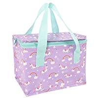 Cooler Bag Unicorn Lunch Cooler Bag Ideal For Kids Lunches