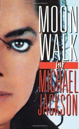 Moonwalk 1st (first) Edition by Jackson, Michael published by Crown Archetype (2009)