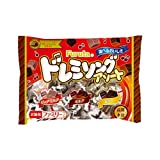 Furuta Do-Re-Mi song chocolate family pack Dagashi Japan Snack