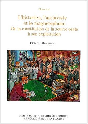 lhistorien-larchiviste-et-le-magnetophone