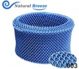 reusable humidifier wick - HC-14 New Honeywell Replacement Wicking Filter REUSABLE Designed By Natural-Breeze LONG LIFE