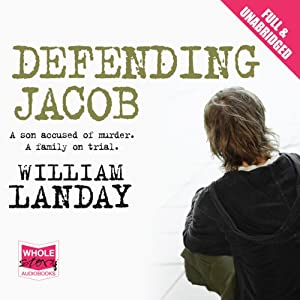 Defending Jacob Audiobook