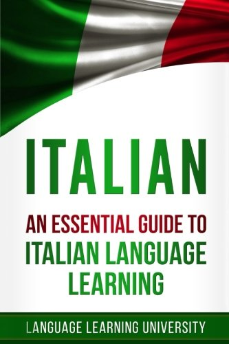 speak italian book - 2