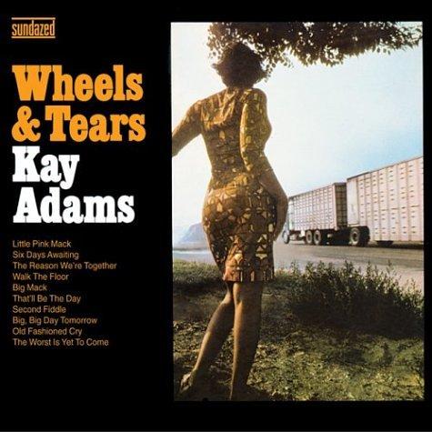 Wheels & Tears by Sundazed Music Inc.