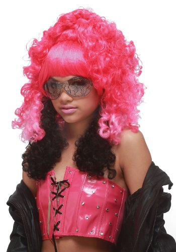 with Wigs design