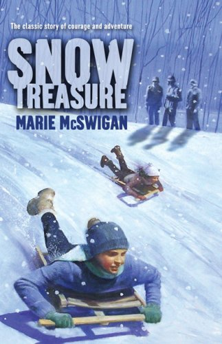 Snow Treasure (Norway For Kids)