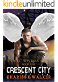 Crescent City (An Alec Winters Series Book 1)