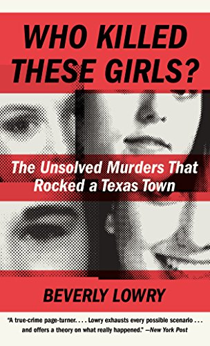 Who Killed These Girls?: Cold Case: The Yogurt Shop Murders -