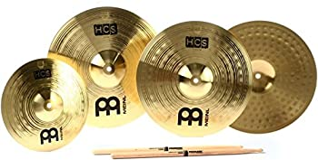 Top Cymbal Sets