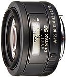 PENTAX standard lens FA50mm F1.4 FA50F1.4