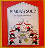 Simon's Soup, Beverly Komoda, 0819309508