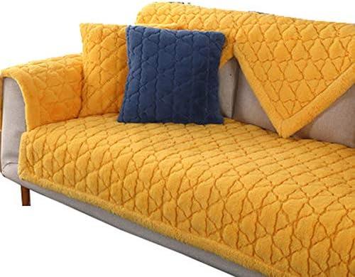 b0c9f21117a Amazon.com  DFamily Plush Sofa Slipcover