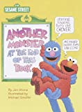 Another Monster at the End of This Book (Sesame Street) (Big Bird's Favorites Board Books)