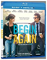 British songwriter Gretta (Keira Knightley) is adrift in Manhattan after getting dumped by her philandering rock star boyfriend (Adam Levine). While playing at an open mic night at a local bar, she is discovered by struggling music producer D...