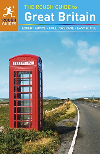 The Rough Guide to Great Britain (Rough Guides)