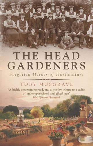 Download The Head Gardeners pdf