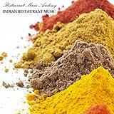 Restaurant Music - Indian Restaurant Music for Dinner Party, Best Instrumental Hindi Background Music