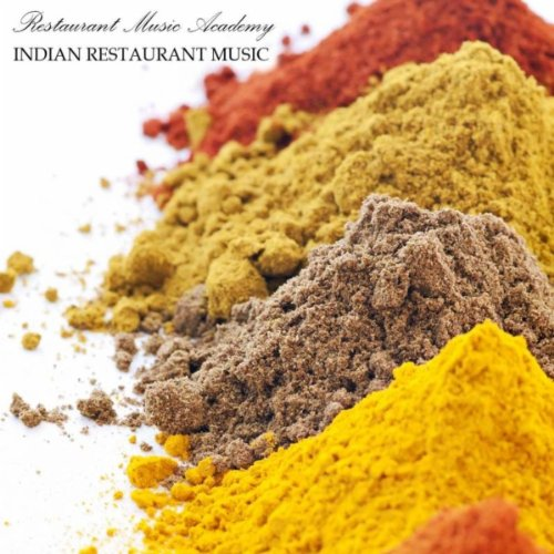 Restaurant Music - Indian Restaurant Music for Dinner Party, Best Instrumental Hindi Background Music