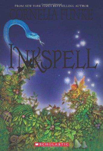 Tintenblut - Book #2 of the Inkworld