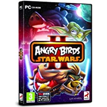 Angry Birds Star Wars II (Pc Dvd)