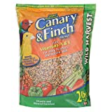Wild Harvest Super Premium Bird Food Canary and Finch 2 lb., My Pet Supplies