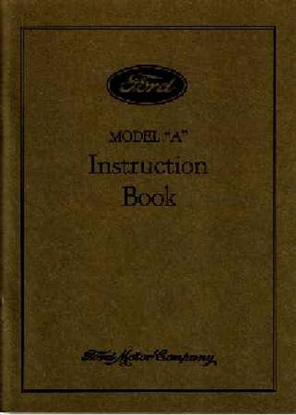 manuals literature cars