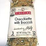 Tiberino's Real Italian Meals - Orecchiette with Broccoli