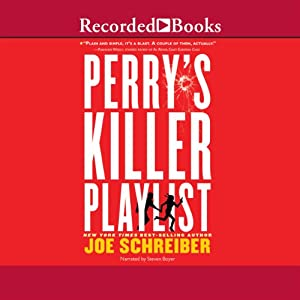 Perry's Killer Playlist Audiobook