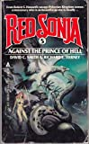Against the Prince of Hell, Vol. 5 (Red Sonja)