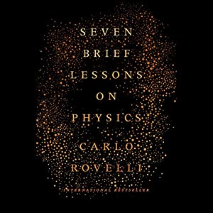 Seven Brief Lessons on Physics Audiobook