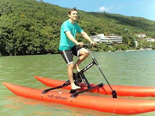 Bicicleta de agua Water Bike Bicicleta de agua: Amazon.es ...
