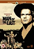 Man Of The East [DVD] [1972]