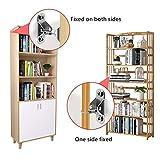 6Pack-Furniture Wall Anchor, Metal Furniture