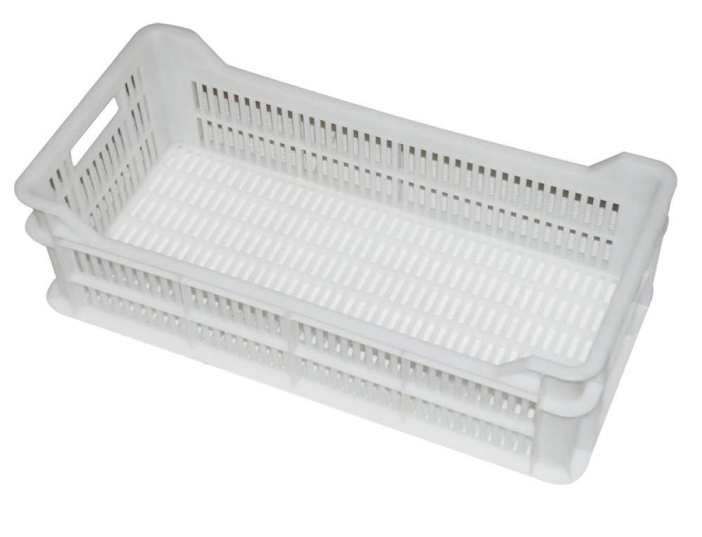 Caja de plástico para congelador, para conservas, para hostelería ...