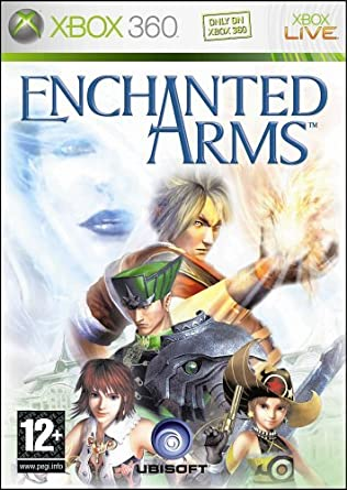 Enchanted Arms: Amazon.es: Videojuegos