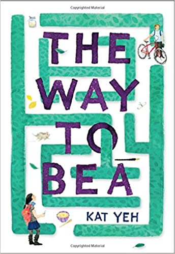 Image result for the way to bea by kat yeh reviews