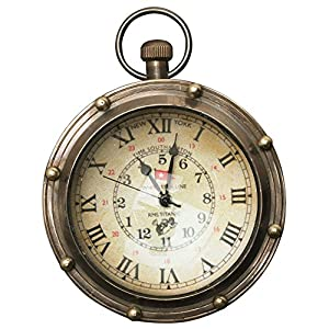 51MCfTBXDDL._SS300_ Nautical Themed Clocks