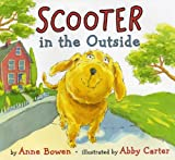 Scooter in the Outside, Anne Bowen, 0823423263