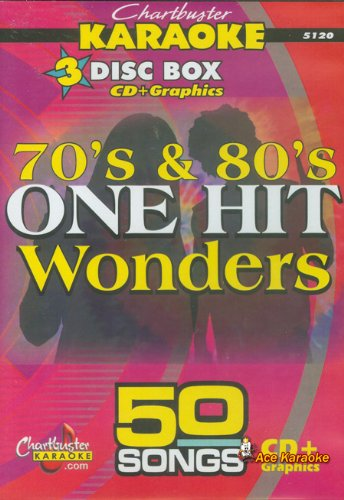 Vol 1 Karaoke Disc - 3