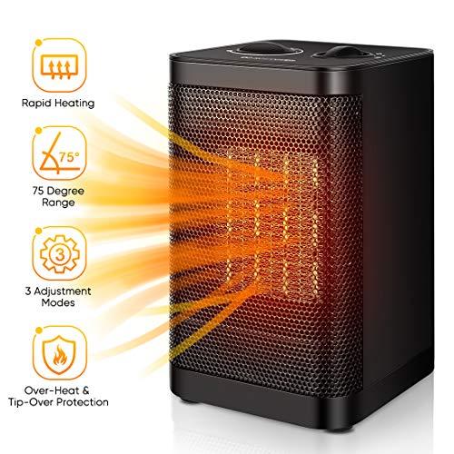 Space Heater Indoor Electric Heater