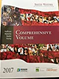 img - for South-Western Federal Taxation: Comprehensive Volume, 2017 Edition book / textbook / text book