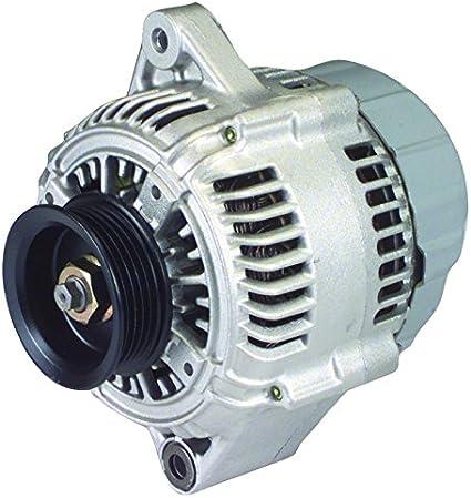 Premier Gear PG-8076 Professional Grade New Heavy Duty Alternator