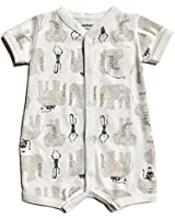 LUCKYXIN Baby Footed Pajama Sleepwear Long...