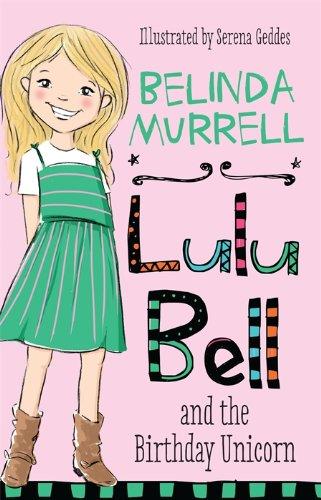 Lulu Bell and the Birthday (Child Costumes Australia)